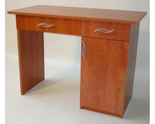 100x50-es duplaifókos íróasztal