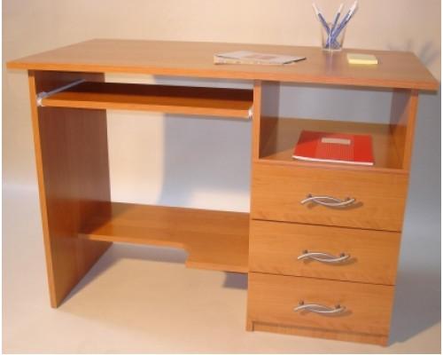 110x60-as számítógépasztal