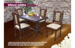 Wénusz Európa étkező (4 személyes)