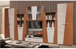 New-Trend-Nova szekrénysor 430 cm