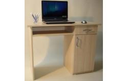 100x50-es számítógépasztal