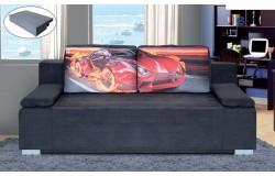 Speed kanapé